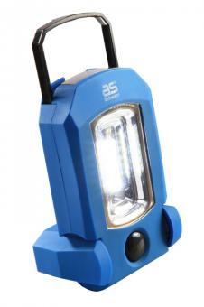 "LED-Akku-Handlampe ""EVO 1"""