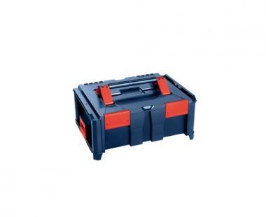 hünersdorff BoxOnBox S Werkzeugkoffer aus ABS