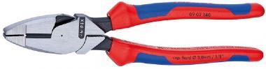 "Knipex Kabelzange ""Lineman's Pliers"" 09 01 240"