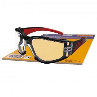 UPIXX Red Vision Schutzbrille