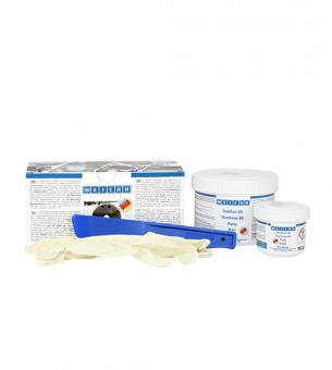 WEICON 10518505 Urethan 80 Putty 500 g