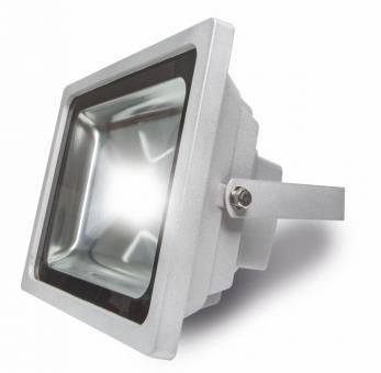 CHIP-LED Strahler IP65, 50W mit 2m H07RN-F 3G1,5