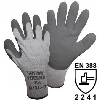 14904 SHOWA 451 Thermo Winterhandschuh