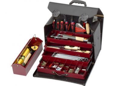 Schubladentasche Top-Line von Parat mit 4-teiligem Schubladeneinsatz