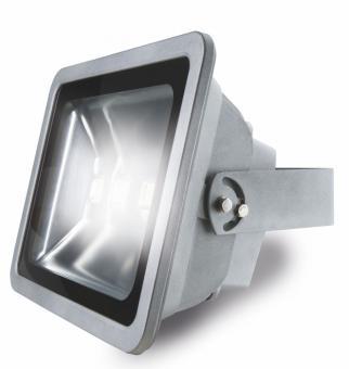 CHIP-LED Strahler IP65, 120W mit 2m H07RN-F 3G1,5
