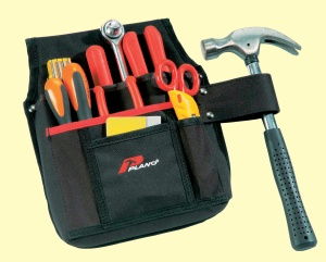 P533TB Werkzeugtasche - Plano