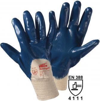 Cross-Nitril Handschuh SILIKONFREI