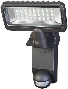 City LED-Strahler Premium City SH2705 PIR IP44 mit Bewegungsmelder