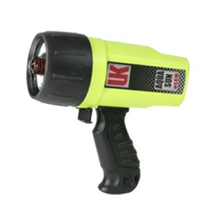 UK AquaSun eLED Rechargeable, Tauchlampe mit 825 Lumen
