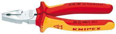 Knipex Kraft-Kombizange 02 06 200