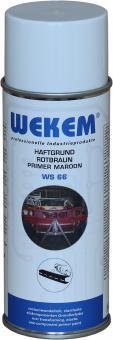 Wekem Rostumwandler-Spray WS66 1 x 400ml