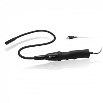 9710 Wasserdichtes USB-VIDEOSKOP Snake