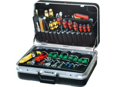 Werkzeugkoffer Silver  Standard von Parat