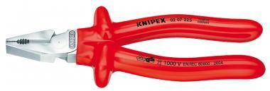 Knipex Kraft-Kombizange 02 07 200