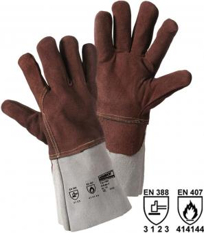 Schweißerhandschuhe Worky Sabato-F Schweißerhandschuhe
