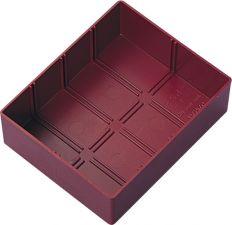 Einsatzschale, leer, für Top-Line Schubladentasche