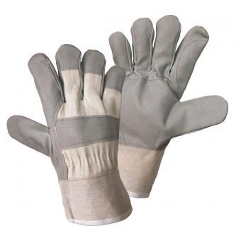 Light Vinyl Handschuh
