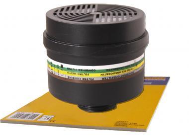 Panarea-Eurfilter ABEK2P3 R Gasfilter