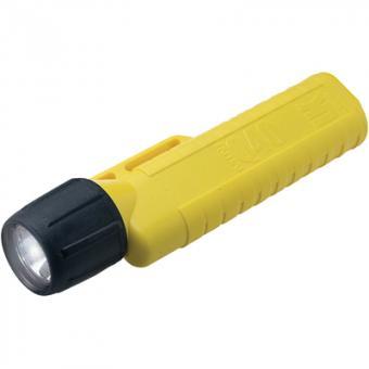Tauchlampe Mini Q40 Xenon mit Maskenhalter
