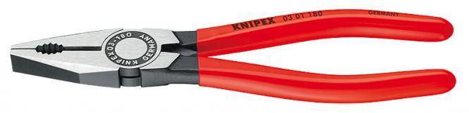 Knipex Kombizange 03 01 160