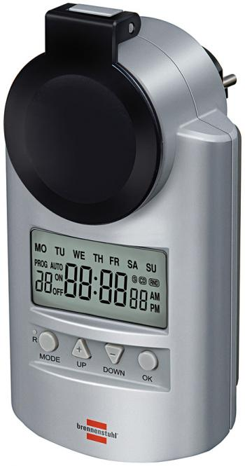 Primera-Line Wochenzeitschaltuhr DT IP 44