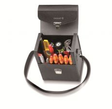 Parat CLASSIC-LIGHT Werkzeugtasche schwarz 4.304.000.041