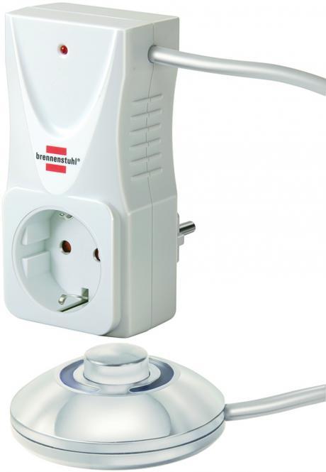 Eco Line Comfort Switch Adapter CSA 1 Brennenstuhl