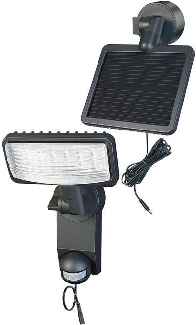 Solar LED-Leuchte Premium SOL LH0805 P2 IP44 mit Infrarot-Bewegungsmelder