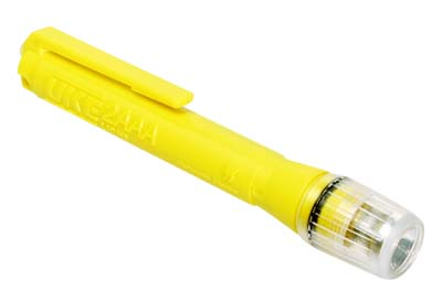 Arbeitslampe UK 2AAA Pen Light