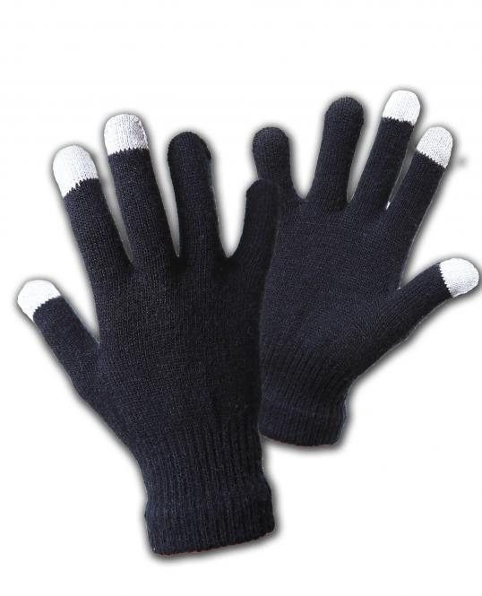 hi-Touch Handschuh, kapazitiv, Touchscreen