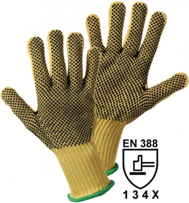 Schnittschutzhandschuhe Kevlar®-Grobstrickhandschuh