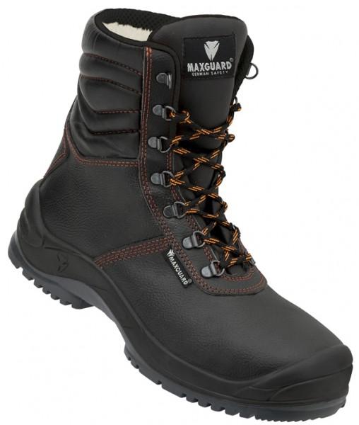 Winterstiefel Maxguard C800, S3 CI