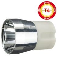Xenon-Reflektor für Parat PX 2 Taschenlampen