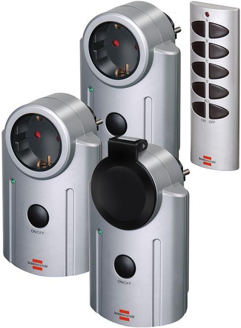 Funkschalt Set RC 3600