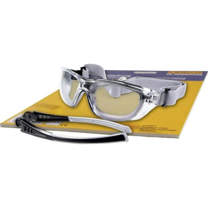 UPIXX Multi Vision Schutzbrille