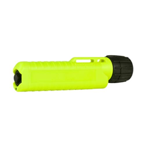Helmlampe UK 4AA ET Xenon, mit Heckschalter