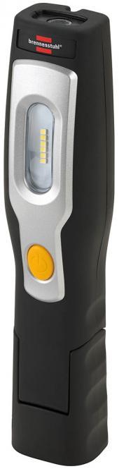 Brennenstuhl 6+1 LED Akku Multifunktionsleuchte HL DA 61 M3H2