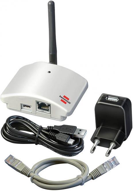 Brematic Home Automation Gateway GWY 433