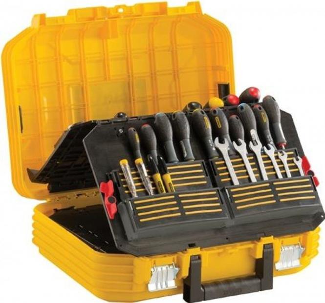 Stanley Werkzeugkoffer FATMAX