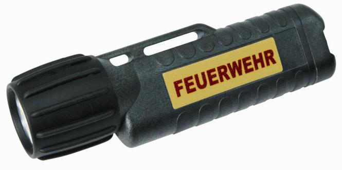 """UK 3AA eLED CPO ES, Leuchtstreifen und Aufdruck """"Feuerwehr"""""""
