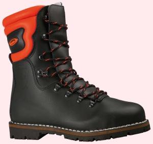2435 Leder-Forst-Stiefel S3