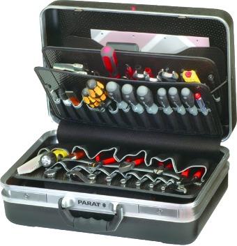 Parat Classic Werkzeugkoffer, Der Klassiker