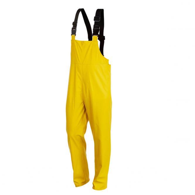 UPIXX PUplus Regenlatzhose gelb, oliv oder orange, superleicht, Gr. M - XXXL