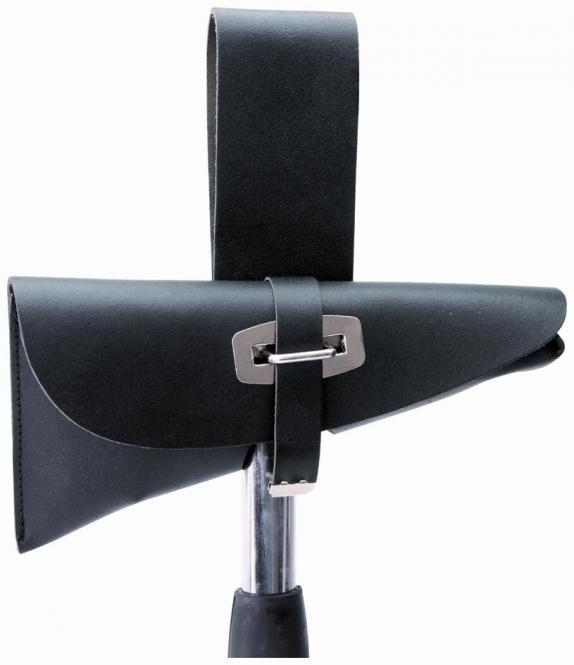 Beilschutztasche nach DIN 14924