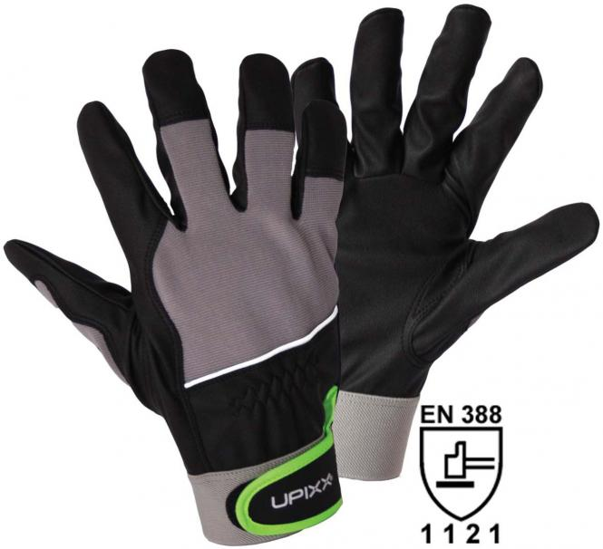 1190 Touch Grip Stretch Synthetiklederhandschuh