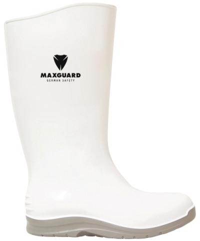Maxguard N800 S4 Sicherheitsstiefel