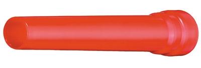 Warnaufsatz für PX 1 Taschenlampen