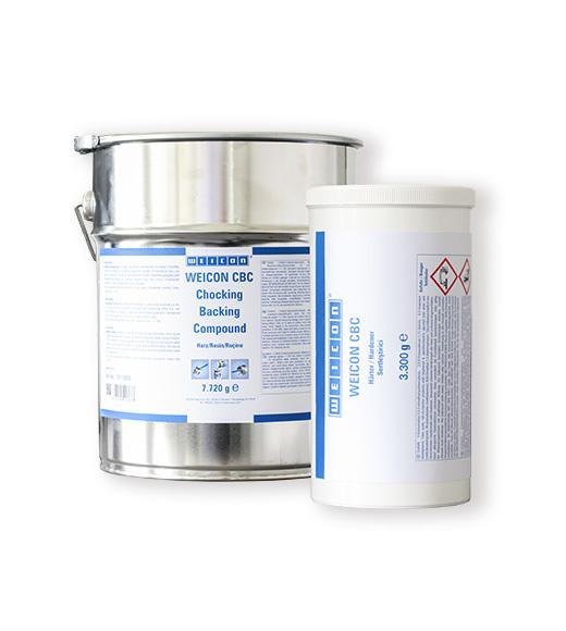 WEICON CBC Epoxidharz 10 kg