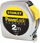 Bandmaß PowerLock® (Metallgehäuse), 2m