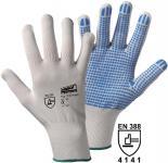 Noppi Nylon-Feinstrick-Handschuh (12 Paar)